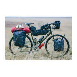 pannier ortlieb plus panniers 247x247 - خورجین پشت دوچرخه مدل پلاس ارتلیب - Ortlieb Back Roller Plus