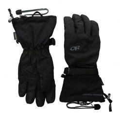 OR Alti Gloves 247x247 - دستکش دوپوش پنج انگشتی اکسپدیشن اوت دور ریسرچ - OR Alti Gloves