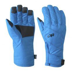 or alti gloves 1 247x247 - دستکش دوپوش پنج انگشتی اکسپدیشن اوت دور ریسرچ - OR Alti Gloves