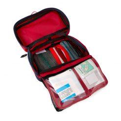 apteczka salewa first aid kit travel pro red 2 247x247 - فروشگاه اینترنتی لوازم کوهنوردی و طبیعت گردی